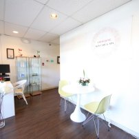 Welcome to Sarah Jung Spa